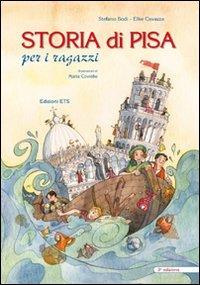 Storia di Pisa per ragazzi