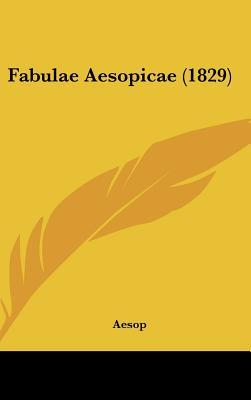 Fabulae Aesopicae (1829)