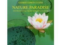 Nature Paradise, 1 CD-Audio