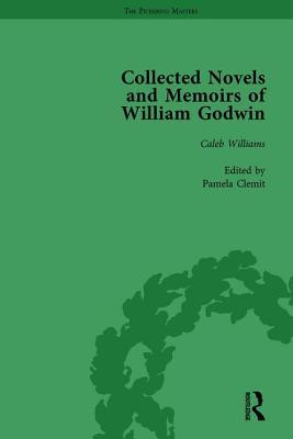 The Collected Novels and Memoirs of William Godwin Vol 3
