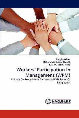 Workers' Participation In Management (WPM)