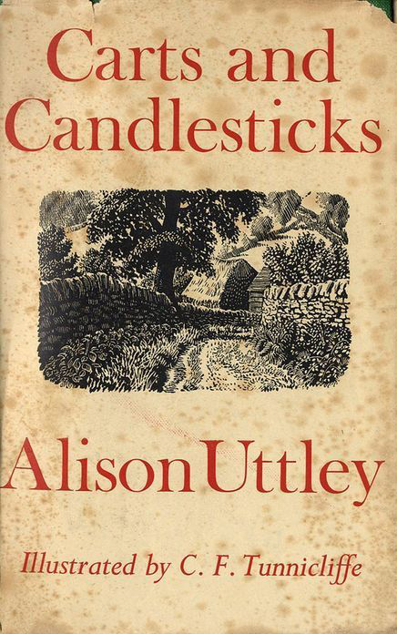 Carts and Candlesticks