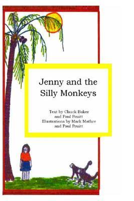 Jenny and the Silly Monkeys