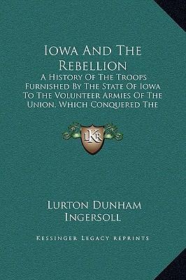 Iowa and the Rebellion