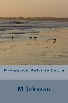Navigation Rules to Learn