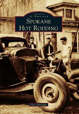 Spokane Hot Rodding