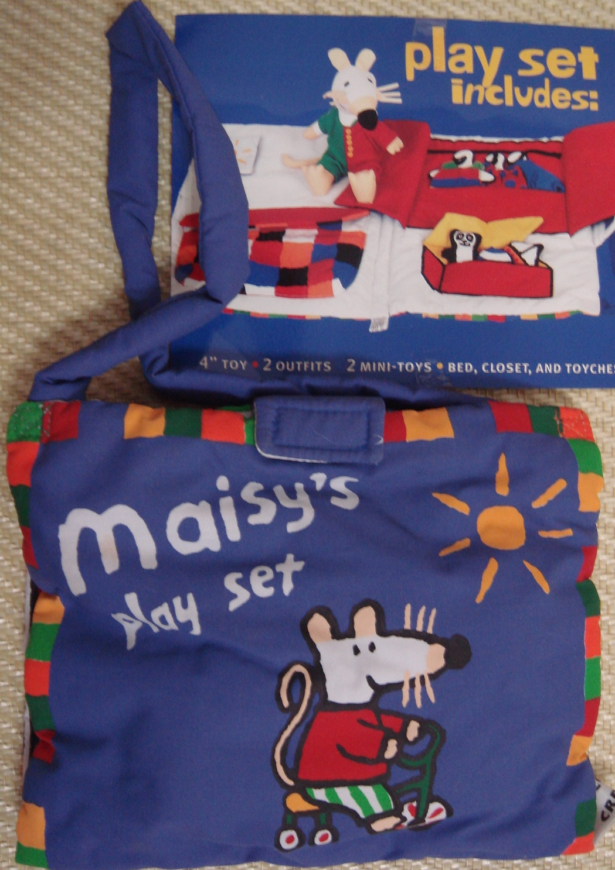 maisy's play set