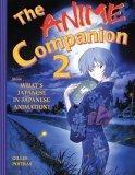 The Anime Companion 2