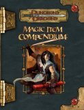 Magic Item Compendiu...