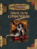 Magic Item Compendiu...