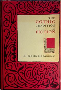 The Gothic Tradition in Fiction