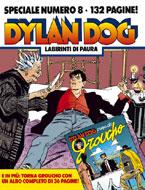 Dylan Dog Speciale n. 08