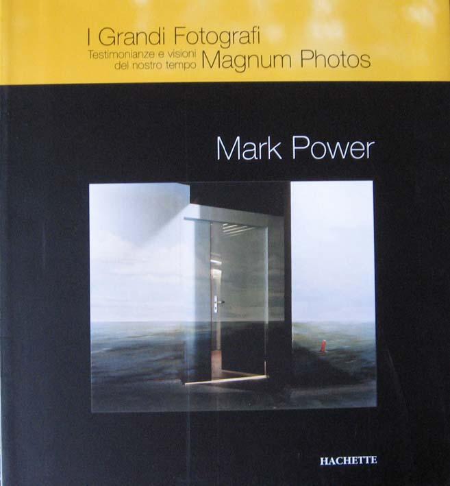 Mark Power
