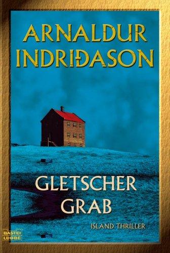 Gletschergrab : Isla...