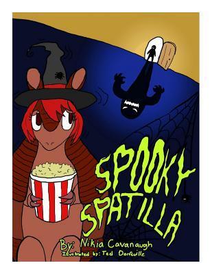 Spooky Spatilla