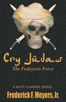 Cry Judas