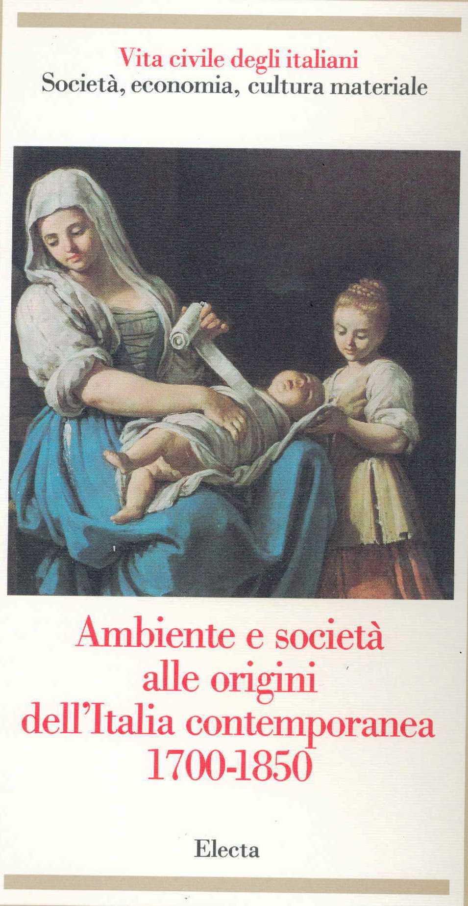 Vita civile degli italiani