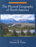 Orme:phy Geog North America Ore C
