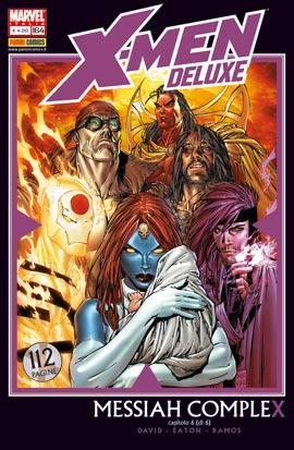 X-Men Deluxe n. 164