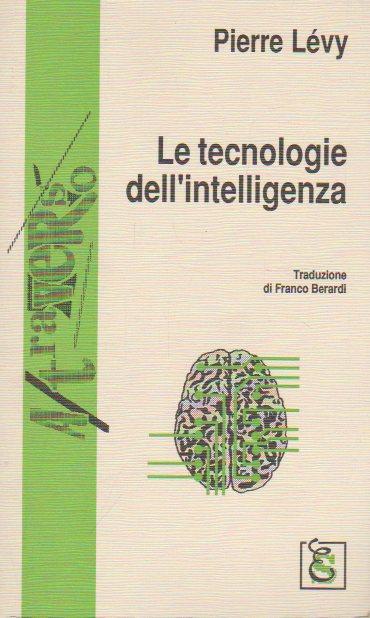 Le tecnologie dell'i...
