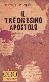 Il tredicesimo apostolo