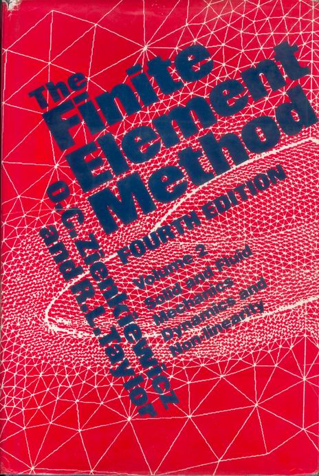 The Finite Element Method: Solid and Fluid Mechanics - Non Linear Problems v. 2
