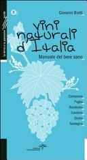 Vini naturali d'Italia vol. 3