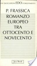 Romanzo europeo tra '800 e '900
