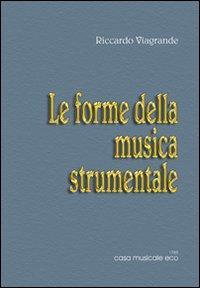 Le forme della music...
