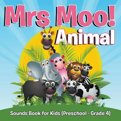 Mrs Moo! Animal
