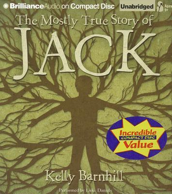 The Mostly True Story of Jack