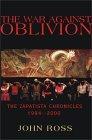 The War Against Oblivion