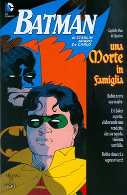 Batman Speciale - Una morte in famiglia #2