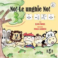 No! Le unghie no! InBook