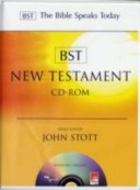 BST New Testament CD-Rom (The Bible Speaks Today S.)