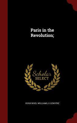 Paris in the Revolution