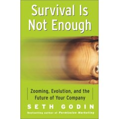 Survival Is Not Enou...