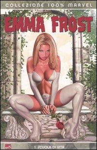 Emma Frost vol. 1