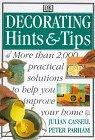 Decorating Hints & Tips