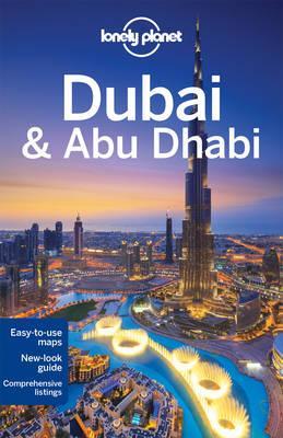 Dubai & Abu Dhabi. V...