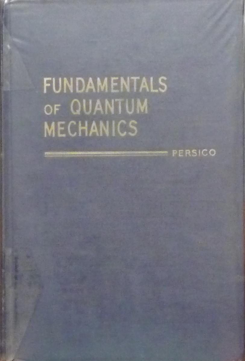 Fundamentals of Quan...