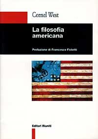 La filosofia americana
