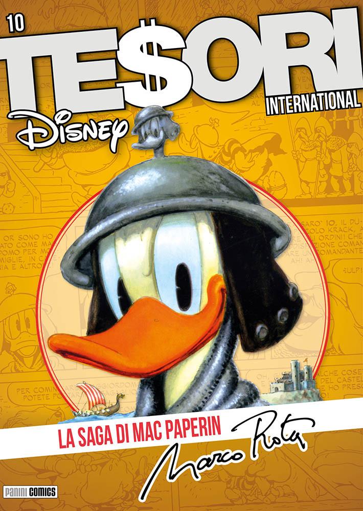 Tesori international...