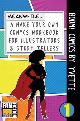 Boom! Comics by Yvette