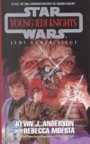 Jedi Under Siege (Star Wars