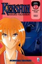Kenshin vol.27