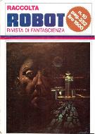 Raccolta Robot 10