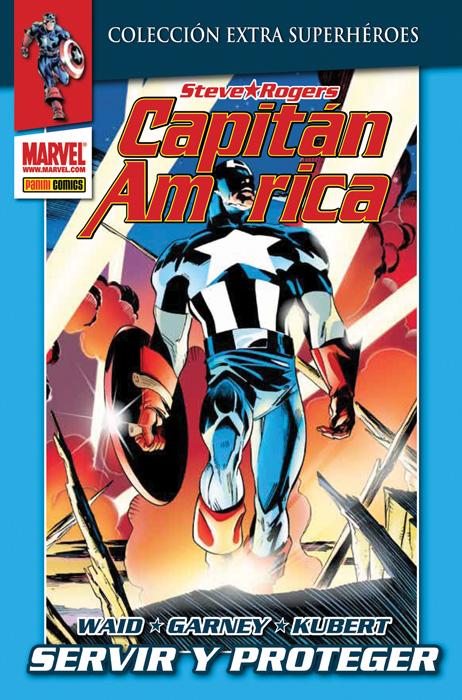 Capitán América: S...