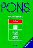 PONS Collins Großw�...