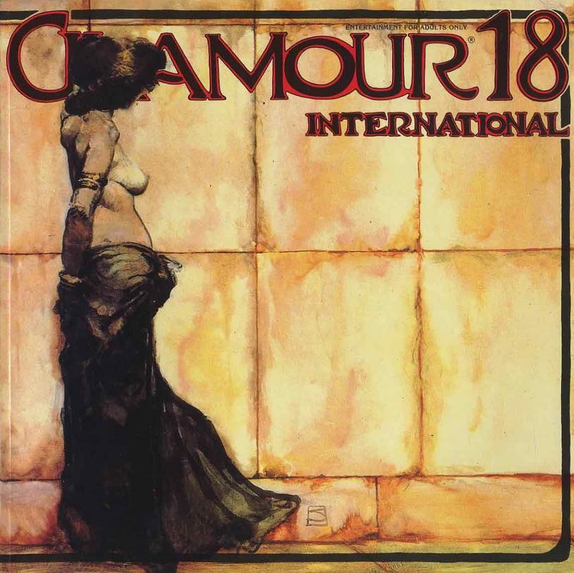 Glamour International Magazine - Serie II n. 18